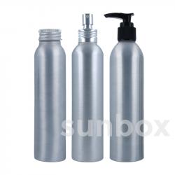 Frasco FLACON Alumínio 100ml