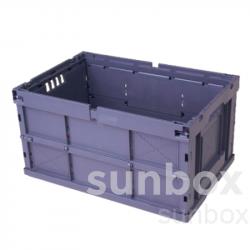 Caixa rebatível FB64/32 sem tampa