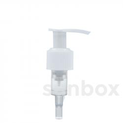 Dosificador 24/410 Estriado Tube 230mm (Doca Fora)