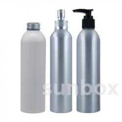 Frasco FLACON Alumínio 250ml