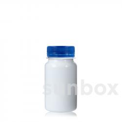 Frasco para comprimidos de 75ml