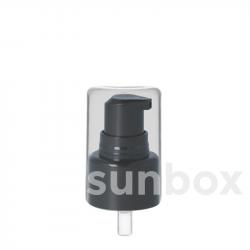 Cap SERUM 24/410 Tube 230mm