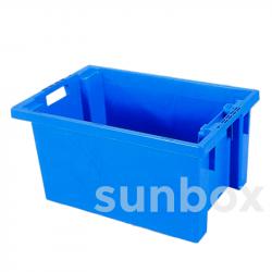 Caixa S-Box 50L