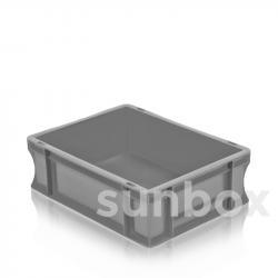 Nova Caixa NE empilhável (40x30x12cm) 10L