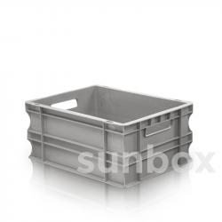 Nova Caixa NE empilhável (40x30x17cm) 15L