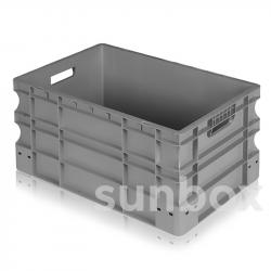 Caixa NE empilhável (60x40x27cm) 55L