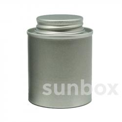 SCATOLA Alumínio 100ml rosca38