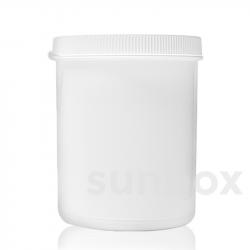 Boião UNIPOT 1250 ml